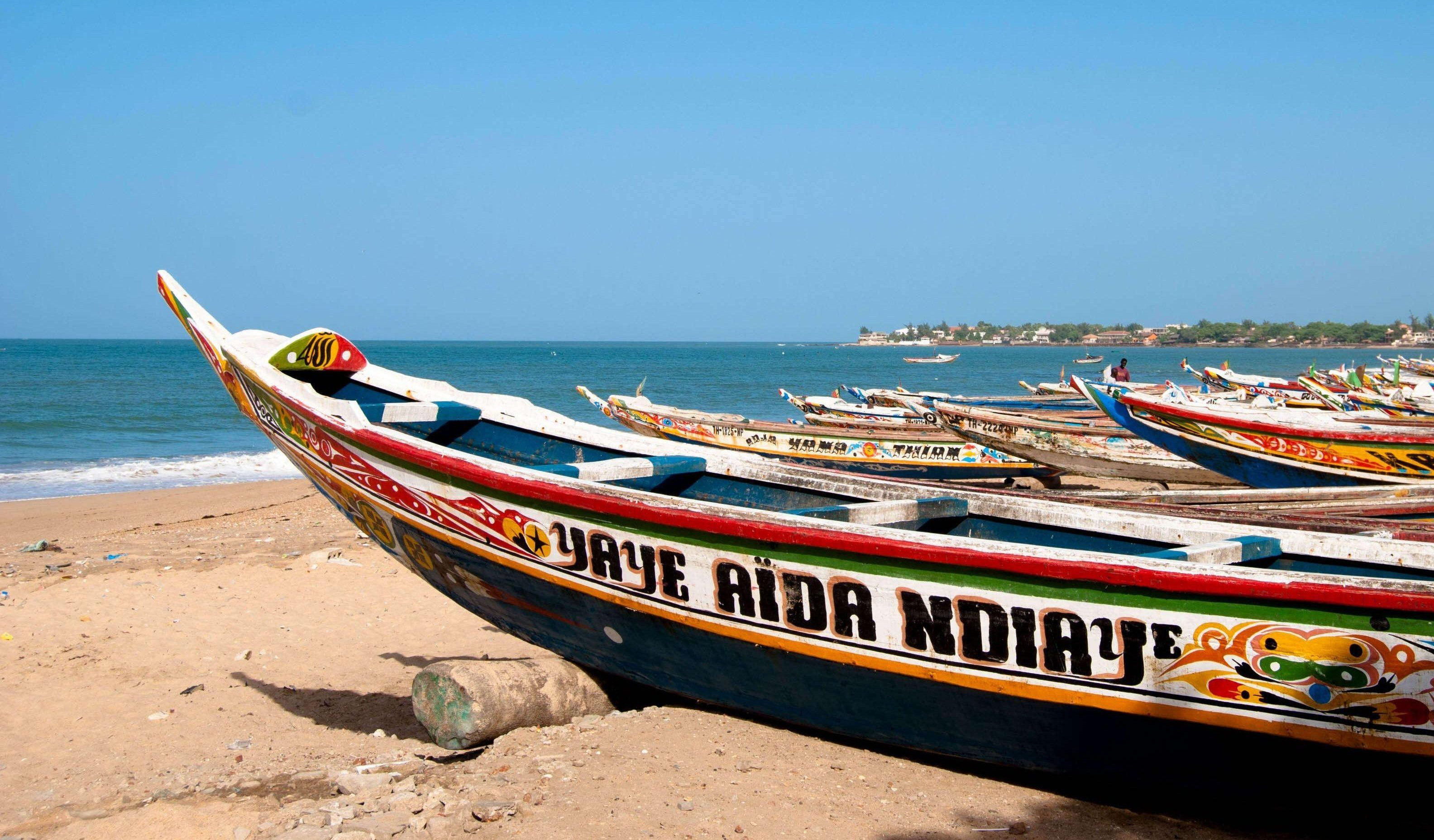 Senegal acts to protect its fisheries: Will Ghana do the same?